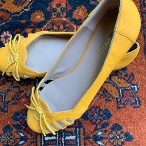 Sole Socety Flats
